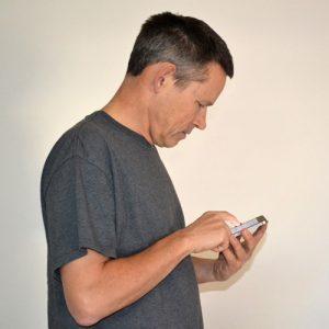 ALEXANDER TECHNIQUE iPhone