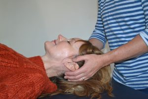 Alexander Technique Caroline Sears
